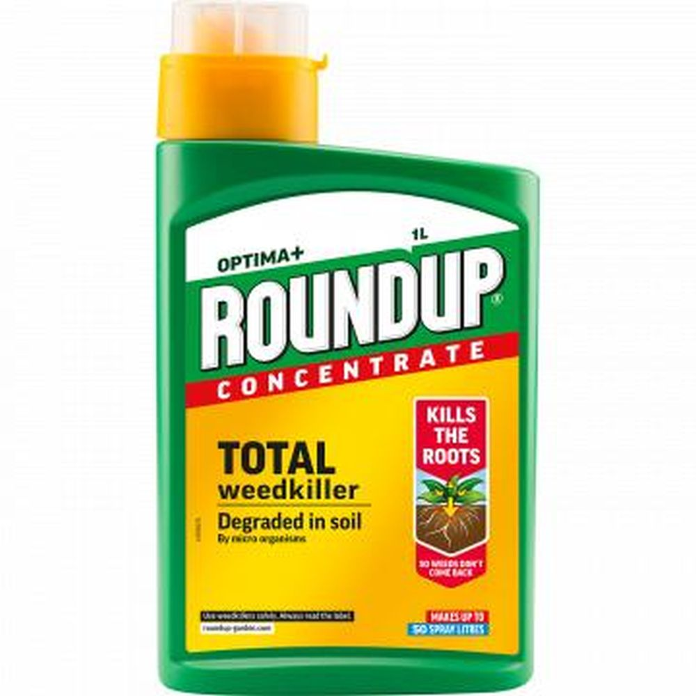 Roundup Concentrate 1lt