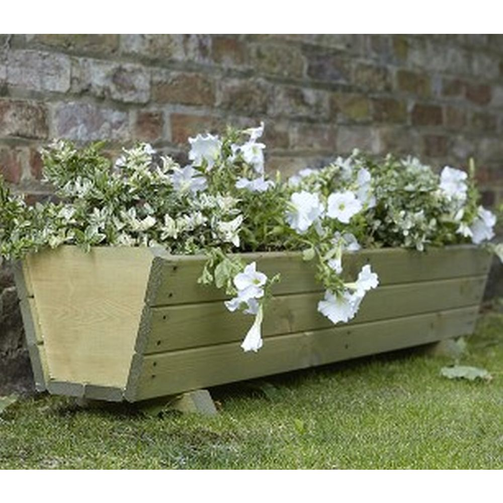 Harlow Trough Planter
