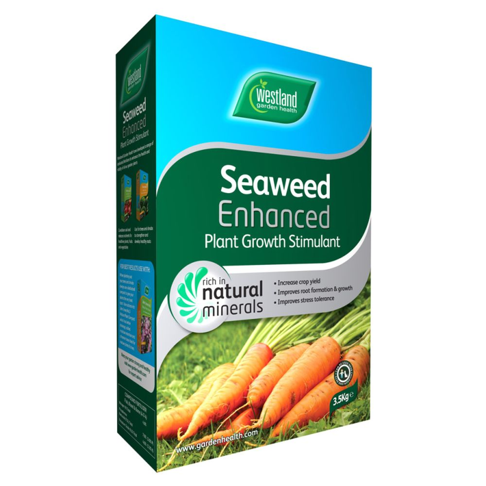 Seaweed Enhanced 2.5kg